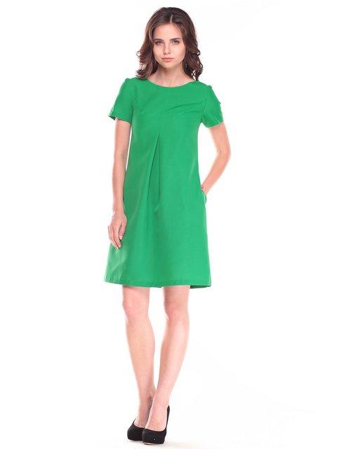Сукня зелена Rebecca Tatti 2522832