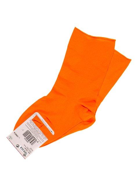 Шкарпетки помаранчеві Calzedonia 2538831