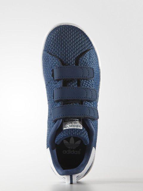 Кроссовки синие Adidas 2494548