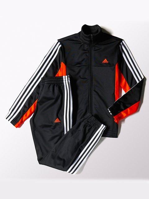 Кофта чорна Adidas 2499432
