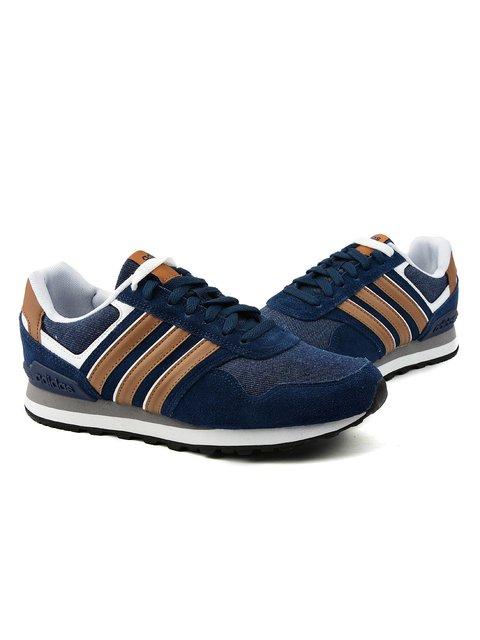Кросівки сині Adidas 2546070