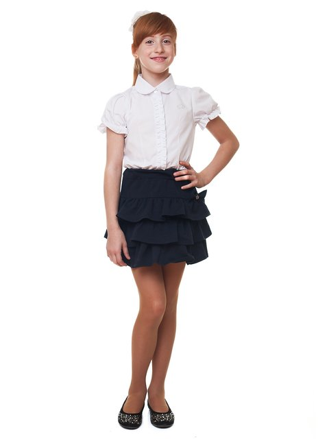 Юбка синяя Kids Couture 2508751