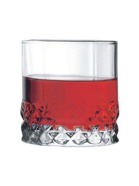 Набір склянок для віскі (6 шт.) Pasabahce 799137