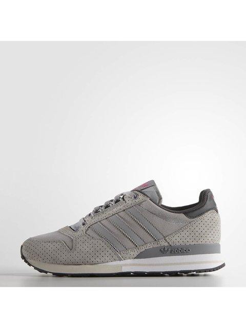 Кроссовки серые Adidas 2494553