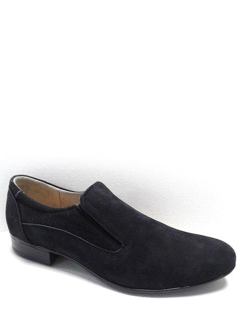 Туфлі чорні Tops 2581831
