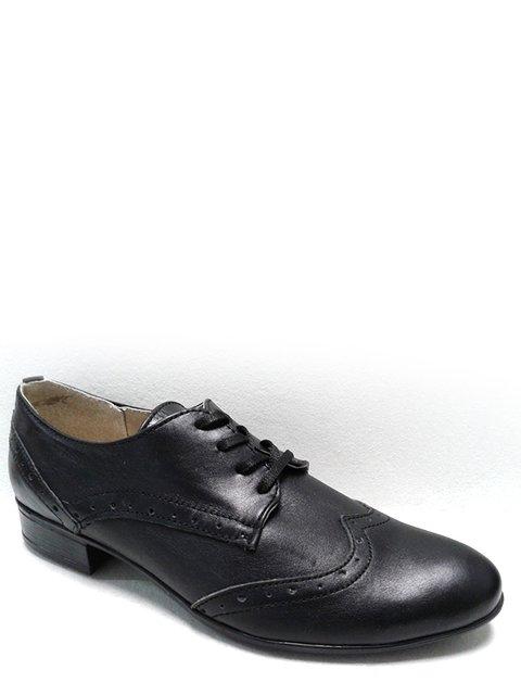 Туфлі чорні Tops 2581866
