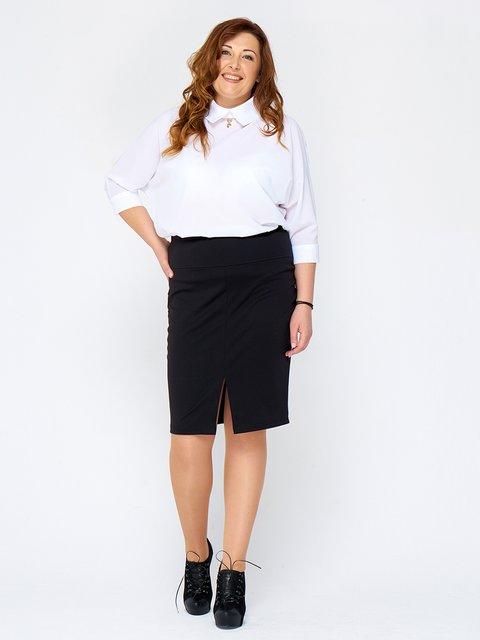 Рубашка белая MOONLIGHT 2599647