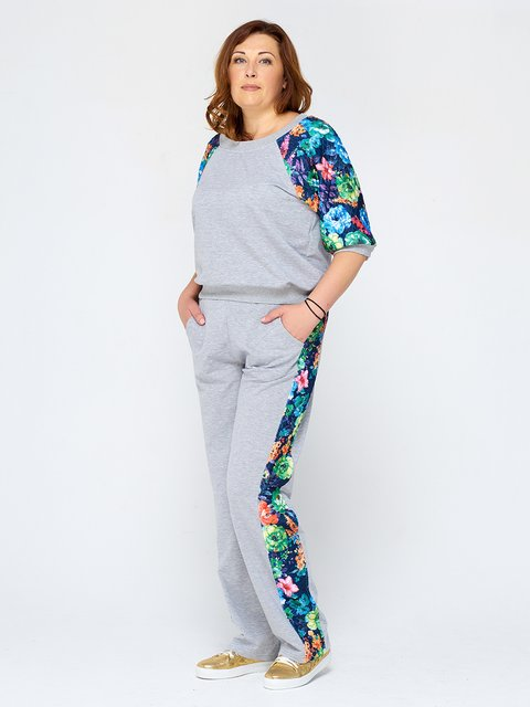 Костюм: джемпер і штани MOONLIGHT 2599674
