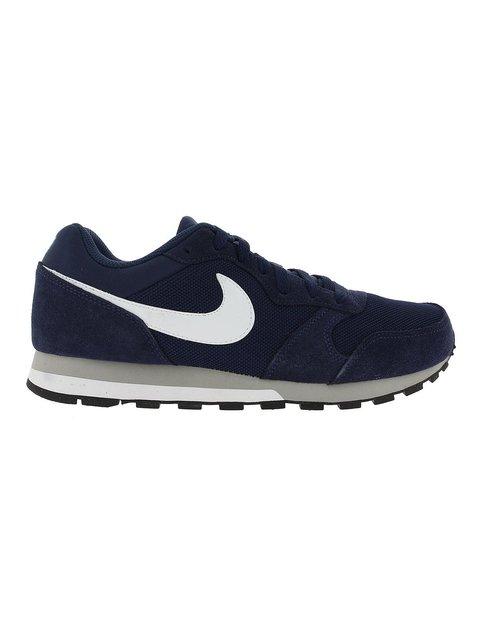 Кроссовки темно-синие Md Runner 2 Nike 2585952