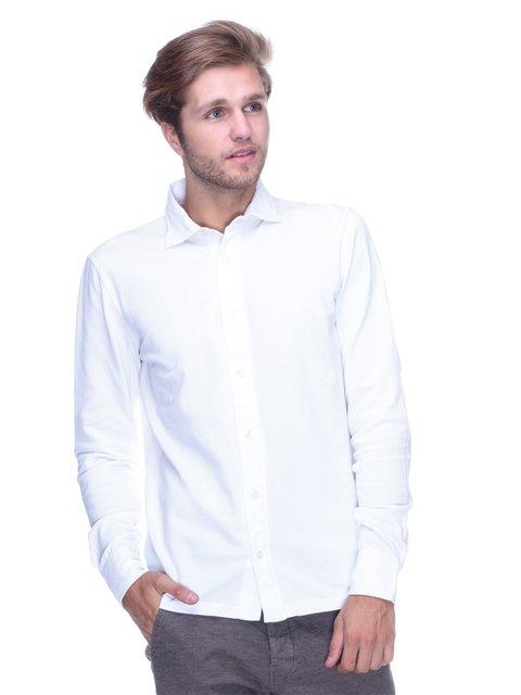 Сорочка біла Saint Barth 2605470