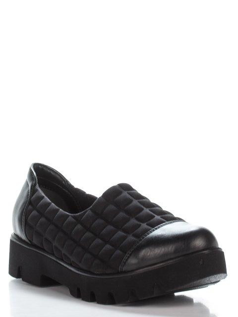 Туфлі чорні Rifellini 2611712
