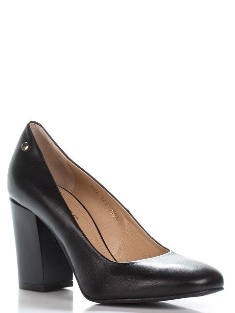 Туфли черные Steizer 2611719