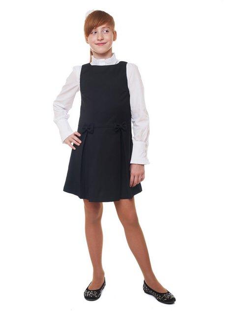 Сарафан черный Kids Couture 2508718