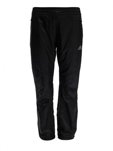 Брюки черные Adidas 2615221