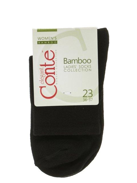 Носки черные Conte 2621209