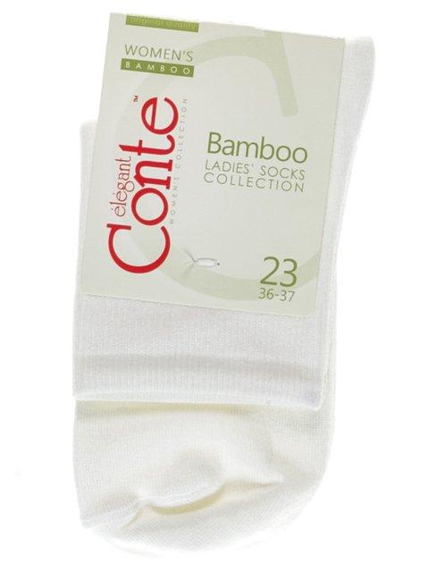 Носки белые Conte 2621205