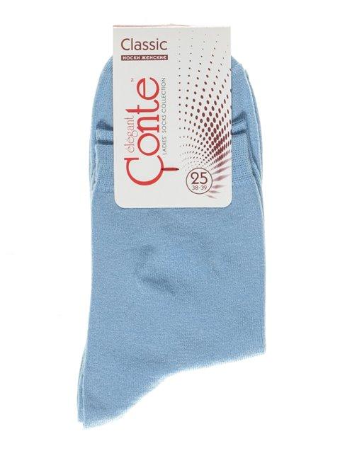 Носки голубые Conte 2621210