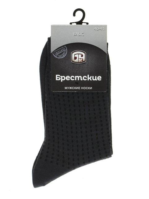 Шкарпетки темно-сірі DIWARI 2621715