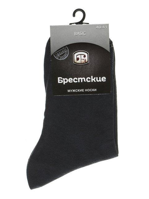 Шкарпетки темно-сірі DIWARI 2621713