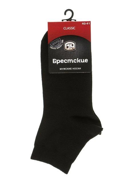 Шкарпетки чорні DIWARI 2621728