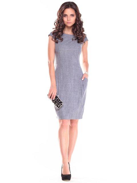 Сукня димного кольору Rebecca Tatti 2646876