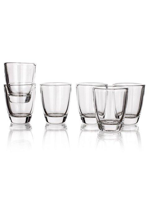 Набір склянок (6шт.) Banquet 2650316
