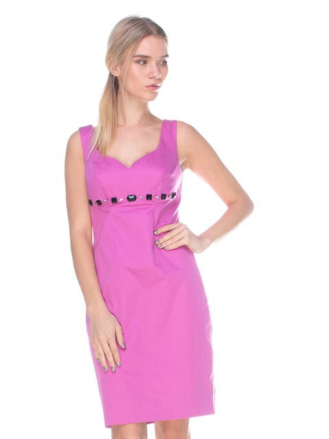 Сукня рожева Chiara 2590976