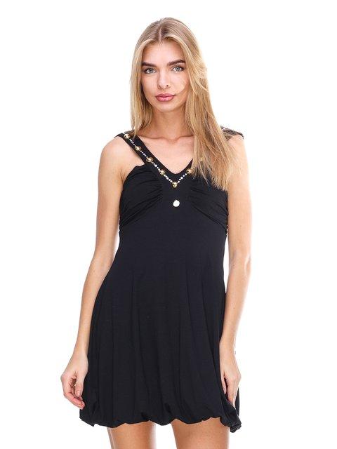 Сукня чорна JUST-R 2638537
