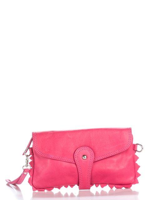 Клатч розовый Entra 2655196