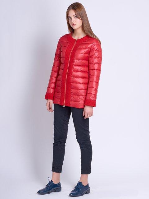 Куртка червона Mila Nova 2174459