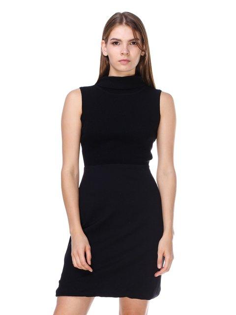 Сукня чорна Ajay by Liu Jo 2659877