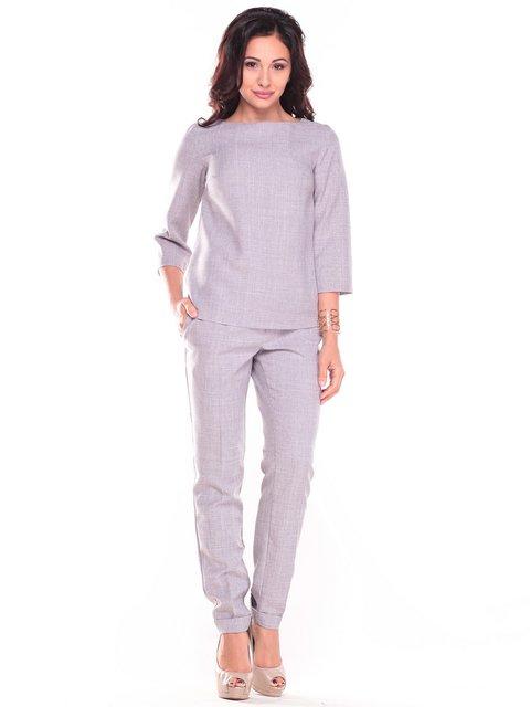 Костюм: блуза і штани Laura Bettini 2679862
