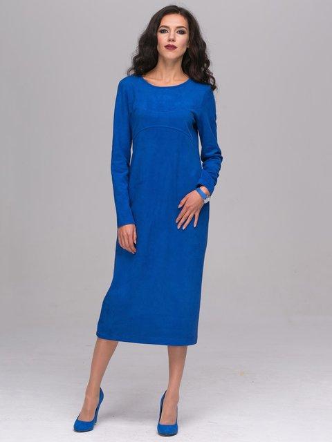 Платье цвета электрик Jet 2689657