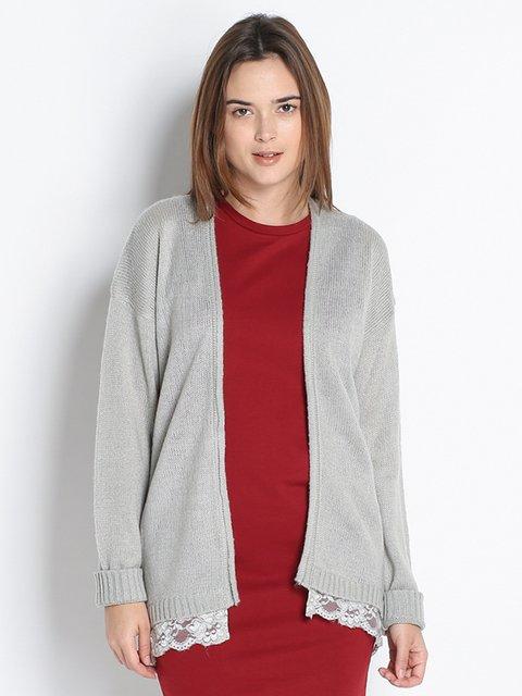 Кардиган серый Silvian Heach 2691541