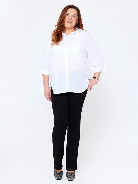 Рубашка белая MOONLIGHT 2714652