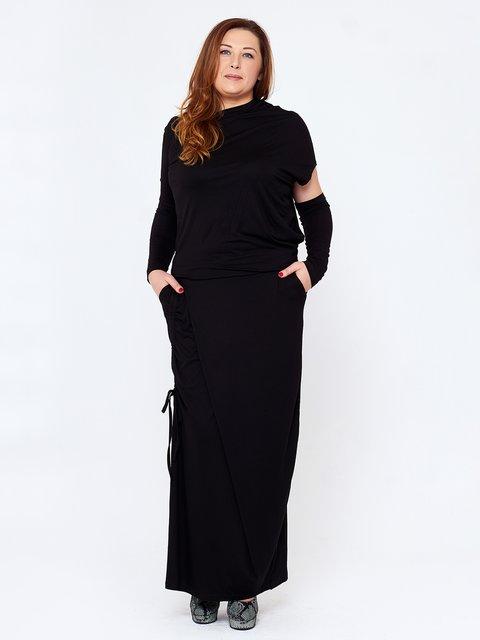 Платье черное MOONLIGHT 2714660