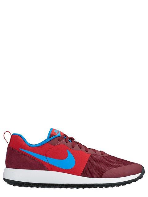 Кросівки бордові Elite Shinsen Nike 2705523