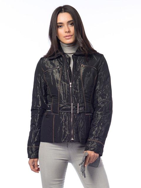 Куртка черная Armodia 2725670