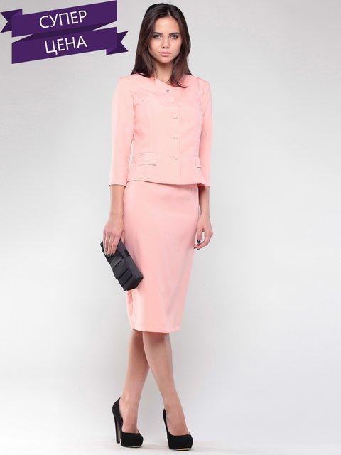 Комплект: жакет и юбка Rebecca Tatti 2654659