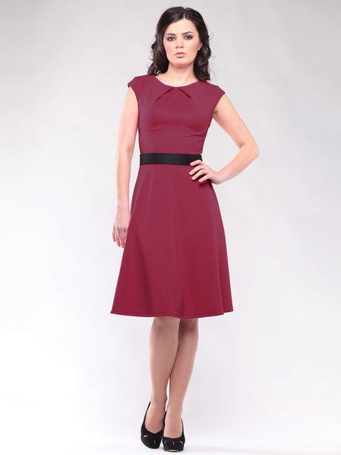 Сукня сливового кольору Rebecca Tatti 2746146