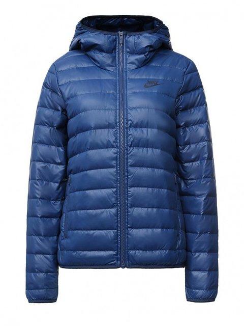 Куртка синяя Nike 2746744