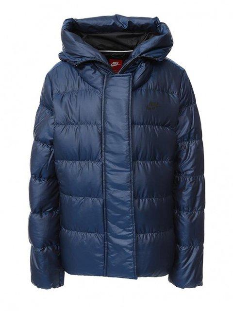 Куртка темно-синяя Nike 2746746