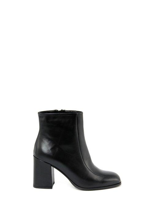 Ботинки черные Gusto 2747206