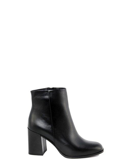 Ботинки черные Gusto 2747211