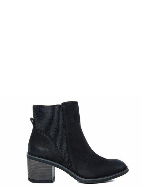Ботинки черные Gusto 2747246