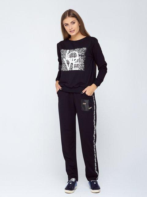Костюм: джемпер і штани MOONLIGHT 2755538