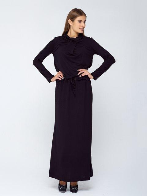 Платье черное MOONLIGHT 2755553
