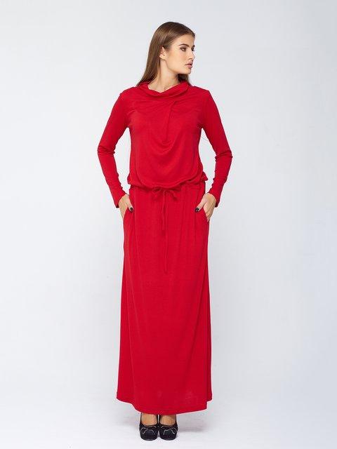 Сукня червона MOONLIGHT 2755554
