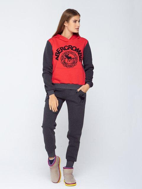 Костюм: худи и брюки MOONLIGHT 2755559