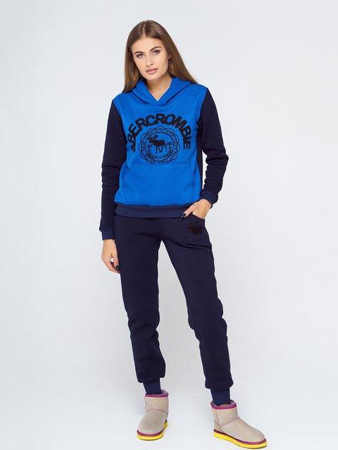 Костюм: худи и брюки MOONLIGHT 2755561
